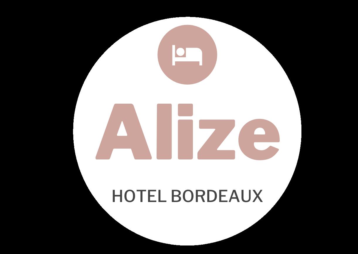 Hotel alizes bordeaux